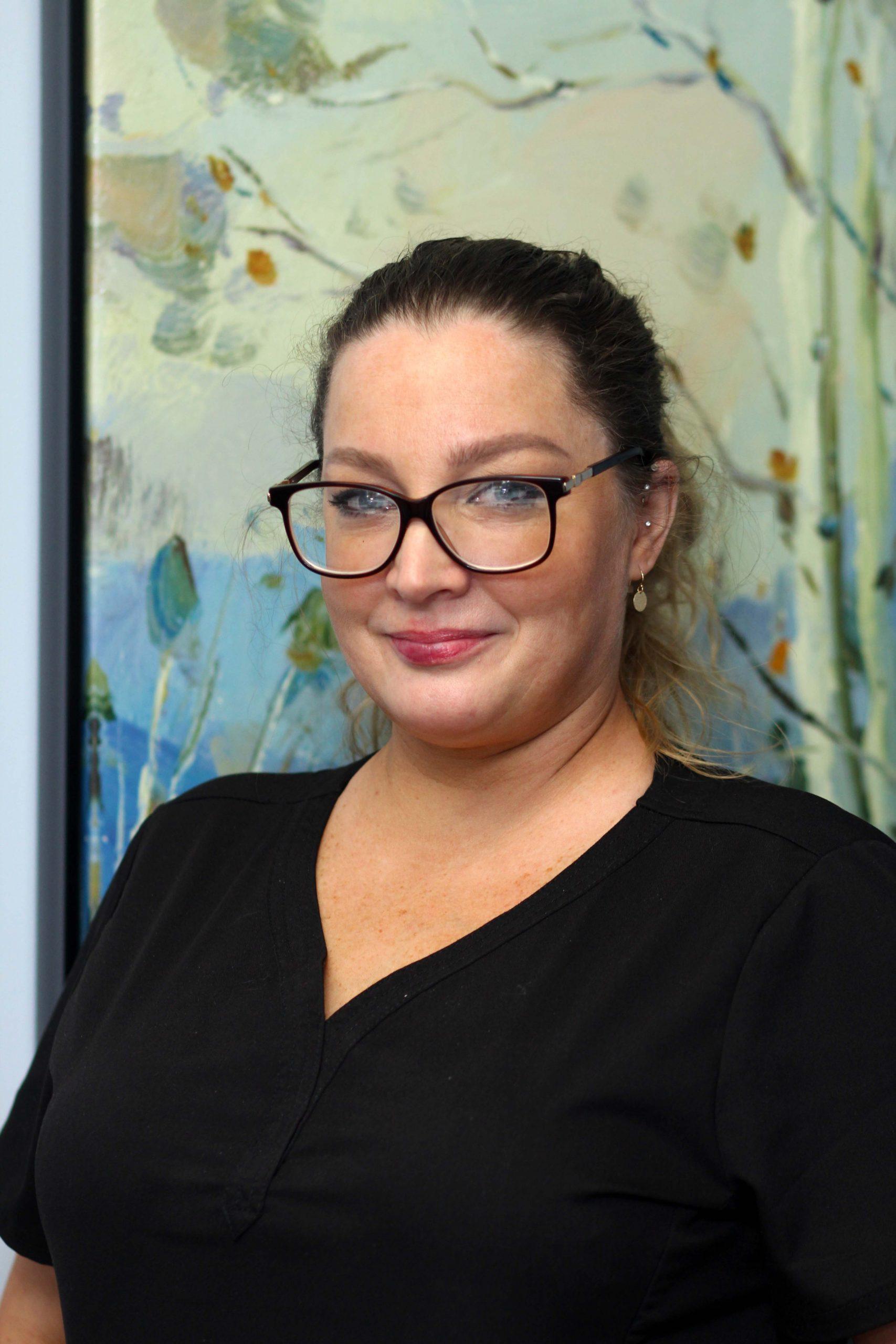Cathy, CDA - Edgewood Dental